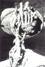 Pangboche Hand (Source: Wikipedia)