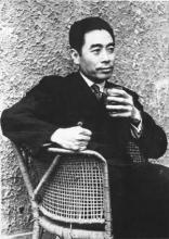 Zhou Enlai, 1946 (Source: Wikipedia)