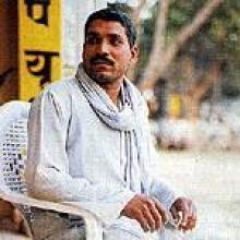 "Lal Bihari ""Mritak"" (Source: India Today (The Living Dead))"