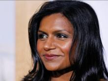 "Mindy Kaling (Source: Business Insider (Mindy Kaling, ""The Office""))"