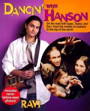 Ravi Hutheesing: Dancin' with Hanson (Source: Amazon (Book cover))