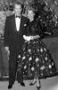 James & Gloria Stewart (1957) (Source: The Digital Deli Too)